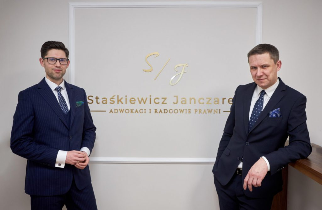 Kredyty frankowe Bydgoszcz | Kancelaria Staśkiewicz & Janczarek | Adwokaci i radcowie prawni